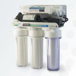 aquabir su filteri siz de istifade edin ve qazanin