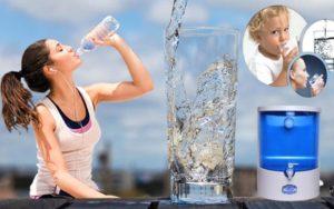 suyun kimyevi temizlenmesi